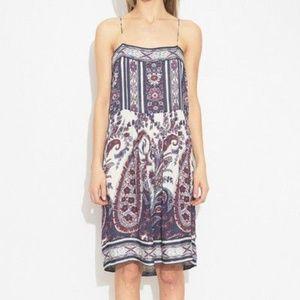 Isabel Marant Etoile Trani Dress. Sz 2.